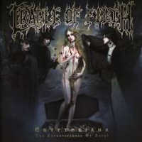 "CRADLE OF FILTH ""CRYPTORIANA. THE SEDUCTIVENESS OF DECAY"" (CD)"