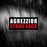 "AGREZZIOR ""STRIKE BACK"" (CD)"