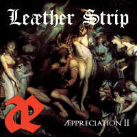 "LEAETHER STRIP ""AEPPRECIATION II"" (CD)"