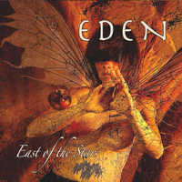 "EDEN ""EAST OF THE STARS"" (CD (LTD. ED.))"