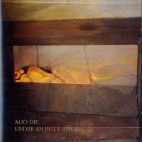 "ALIO DIE ""UNDER AN HOLY RITUAL"" (CD)"