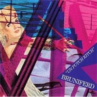 "BRUNIFERD ""UN PUTCH KITCH"" (CD)"