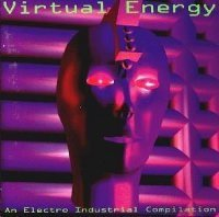 "V/A ""VIRTUAL ENERGY"" (CD)"