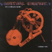 "V/A ""VIRTUAL ENERGY, VOL. 2"" (CD)"