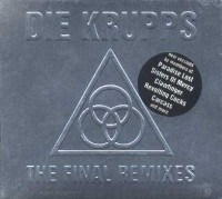 "DIE KRUPPS ""THE FINAL REMIXES"" (CD)"