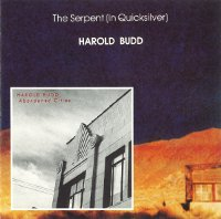 "BUDD, HAROLD ""THE SERPENT/ABANDONED CITIES"" (CD)"