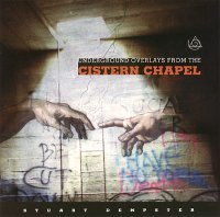 "DEMPSTER, STUART ""UNDERGROUND OVERLAYS FROM THE CISTERN CHAPEL"" (CD)"