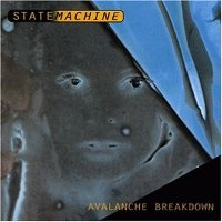 "STATEMACHINE ""AVALANCHE BREAKDOWN"" (CD)"