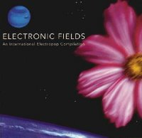 "V/A ""ELECTRONIC FIELDS"" (CD)"