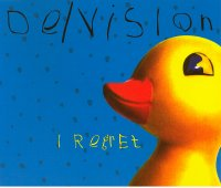 "DE/VISION ""I REGRET"" (CDS)"
