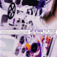 "ART OF NOISE ""DRUM'N BASS COLLECTION"" (CD)"