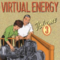 "V/A ""VIRTUAL ENERGY, VOL. 3"" (CD)"