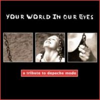 "V/A ""YOUR WORLD IN YOUR EYES"" (CD)"