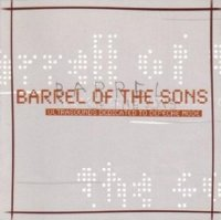 "V/A ""BARREL OF THE SONS. ULTRASOUNDS DEDICATED TO DEPECHE MODE"" (CD)"