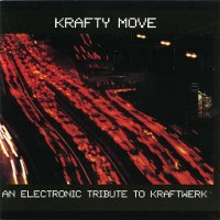 "V/A ""KRAFTY MOVE (KRAFTWERK TRIBUTE)"" (2CD)"
