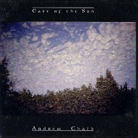"CHALK, ANDREW ""EAST OF THE SUN"" (CD)"