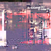 "S-CORE ""CRIME"" (CD (LTD. ED.))"