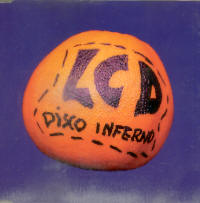 "LCD ""DISCO INFERNO"" (CDS)"