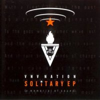 "VNV NATION ""SOLITARY"" (MCD)"