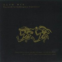 "ALIO DIE ""PASSWORD FOR ENTHEOGENIC EXPERIENCE"" (CD)"