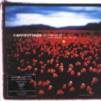 "CAMOUFLAGE ""REWIND. THE BEST OF 95-87"" (CD+DVD (LTD. ED.))"