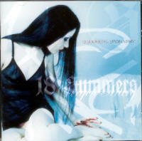 "18 SUMMERS ""VIRGIN MARY"" (CD)"