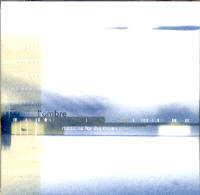 "L'OMBRE ""MEDICINE FOR THE MEANINGLESS"" (CD)"