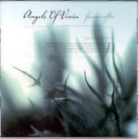 "ANGELS OF VENICE ""FOREVER AFTER"" (CD)"