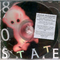 "808 STATE ""OUTPOST TRANSMISSION"" (CD)"