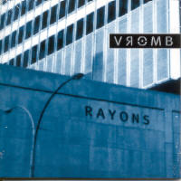"VROMB ""RAYONS"" (CD)"