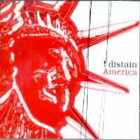 "!DISTAIN ""AMERICA"" (MCD)"