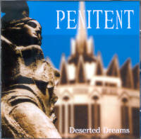 "PENITENT ""DESERT DREAMS"" (CD)"