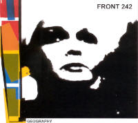 "FRONT 242 ""GEOGRAPHY"" (CD)"
