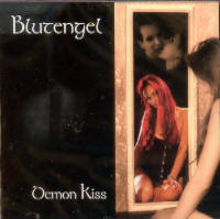 "BLUTENGEL ""DEMON KISS (CD)"" (CD)"