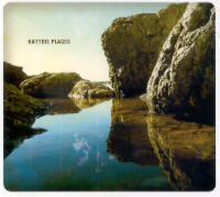 "KATTOO ""PLACES"" (CD)"