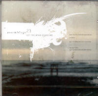 "ASSEMBLAGE 23 ""STORM"" (CD)"
