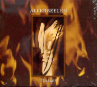 "ALLERSEELEN ""FLAMME"" (CD)"