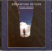 "ROACH, STEVE ""DREAMTIME RETURN"" (2CD)"