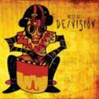"DE/VISION ""BEST OF"" (2LP (ED. LIM.))"