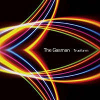 "THE GASMAN ""TRUEFORM"" (CD)"