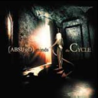"ABSURD MINDS ""THE CYCLE (ED. LIM.)"" (CD (ED. LIM.))"