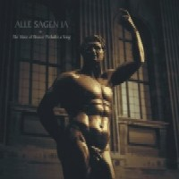 "ALLE SAGEN JA ""THE VOICE OF BRONZE PRELUDES A SONG"" (CD)"