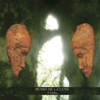 "BUSSO DE LA LUNE ""HIDDEN"" (CD (LTD. ED.))"