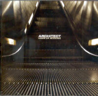 "ARCHITECT ""LOWER LIP INTERFERFACE (RE-RELEASE)"" (CD)"