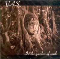 "VAS ""IN THE GARDEN OF SOULS"" (CD)"