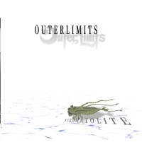 "OUTER LIMITS ""STROMATOLITE"" (CD)"