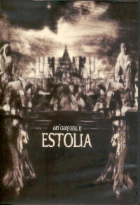 "AM'GANESHA'N ""ESTOLIA"" (CD (LTD. ED.))"