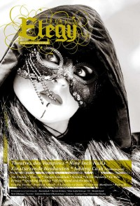 "ELEGY IBERICA ""Nº 6 (SPANISH EDITION)"" (MAGAZINE+CD)"