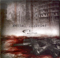 "ACYLUM ""MENTAL DISORDER"" (CD)"