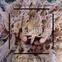 "ALIO DIE & JOHNSON, JAMES ""CUBE 7. SOSPENSIONE D'ESTATE"" (CD)"
